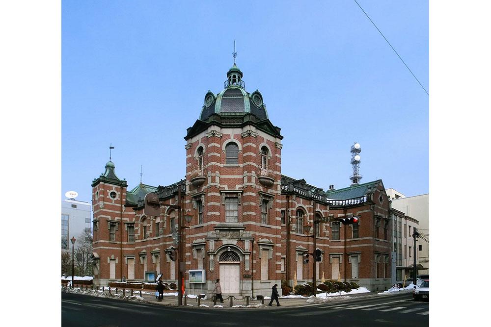 続・歴史的建造物の価値 発見と創造イメージ
